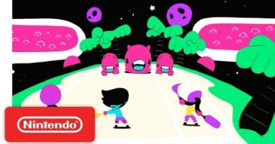 Super Beat Sports™ Announce Trailer - Nintendo Switch
