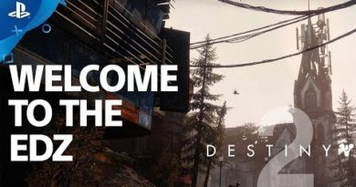 Destiny 2 - Welcome to the EDZ | PS4