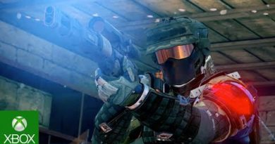 Call of Duty®: Infinite Warfare - Absolution Trailer