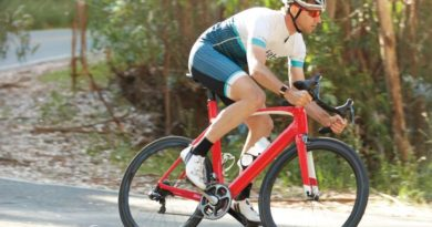 4 Expert Tips To Perfect Your Pedal Stroke