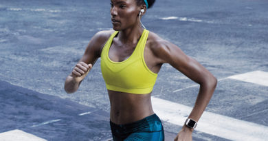 Two High-Tech Workout Partners You Can Depend On