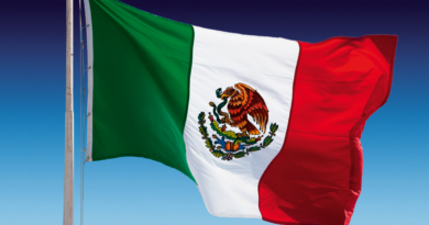 Earthquake in Mexico – supporting O2 customers