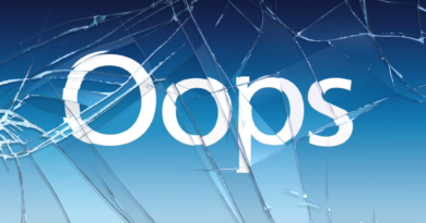 Smashing! 7.5 million unlucky Brits currently have a cracked phone screen