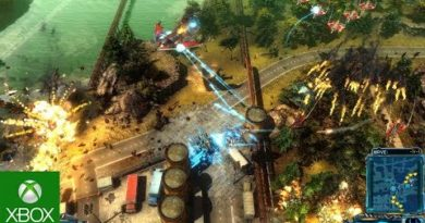 X-Morph: Defense launch trailer