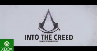 Into The Creed: A Documentary on Community