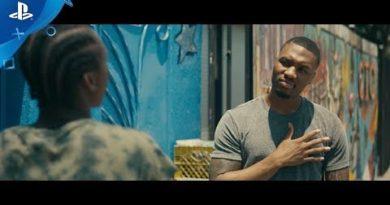 NBA 2K18 - Handshakes TV Spot | PS4