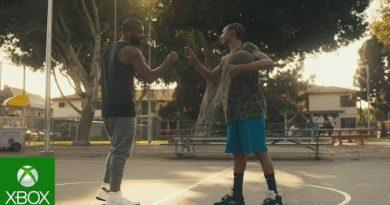 NBA 2K18 - Handshakes TV Spot
