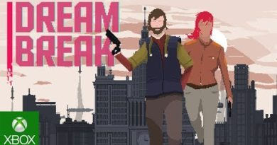 Dreambreak - Official Trailer   XBOX