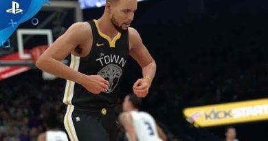 NBA 2K18 - Momentous| PS4