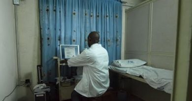 Insiders4Good: Dr. Moses saves lives in Nigeria