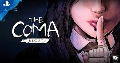 The Coma: Recut - Launch Trailer | PS4