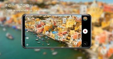 LG V30: UX Video