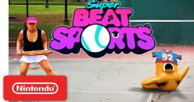 Super Beat Sports™ Net Ball! - Nintendo Switch