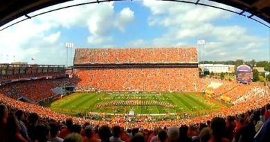 Microsoft Surface and Clemson | Transforming Social Media