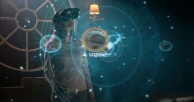 Star Wars™: Jedi Challenges Product Tour – Train Like a Jedi in Augmented Reality