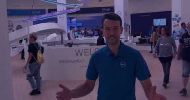 Dell Experience IFA 2017 Welcome Teaser