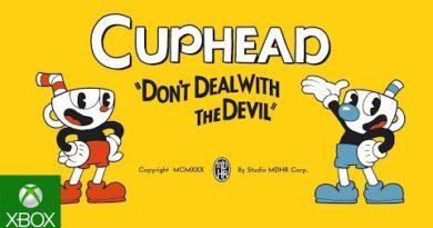 Cuphead Launch Trailer - Xbox One | Windows 10