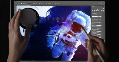News from Adobe MAX 2017: Photoshop, Surface, and the future of creativity