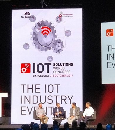 The Value of Testbeds to IIoT - IoTSWC 2017 Panel Discussion
