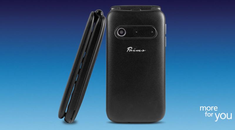 Doro Primo 805 – The £1.99 Phone