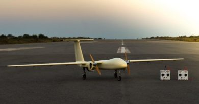 How one company is pushing the boundaries of UAV technology