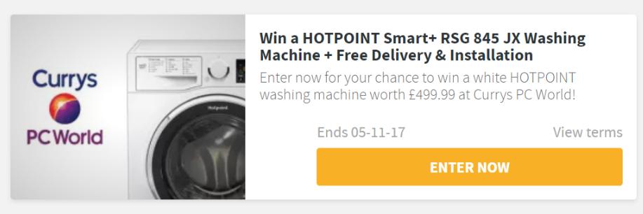 Hotpoint Brands   Appliance World
