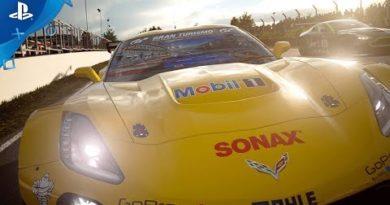 "Gran Turismo Sport - ""Go Get It"" TV Commercial | PS4"