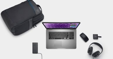 Essential accessories for the Dell Inspiron 7000 2-in-1