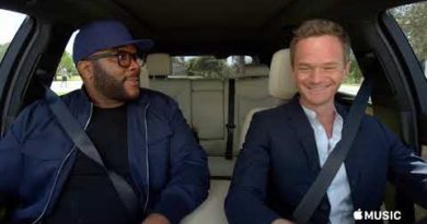 Apple Music — Carpool Karaoke — Tyler and Neil Preview
