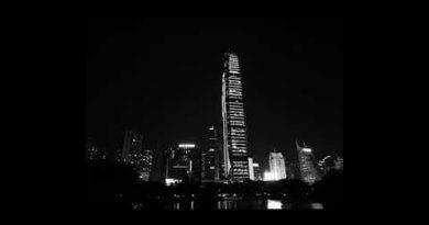 Shot on UMIDIGI S2: Discover the Night