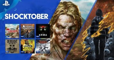 Dead Island and More - PlayStation Now October 2017 Update | PS4 & PC