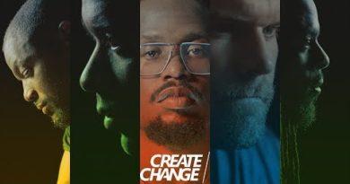 Microsoft Surface: Create Change