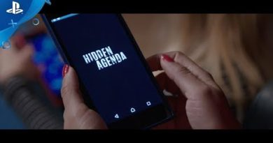 PlayLink - Hidden Agenda Launch Trailer   PS4