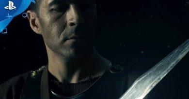 Numantia – Launch Trailer | PS4