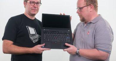 Lenovo Unboxed: ThinkPad Anniversary Edition 25
