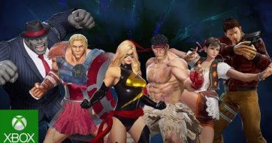 Marvel vs. Capcom: Infinite - World Warriors Costume Pack