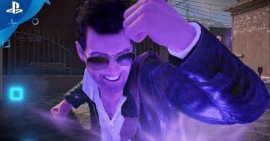 Dead Rising 4: Frank's Big Package – Capcom Heroes Trailer | PS4