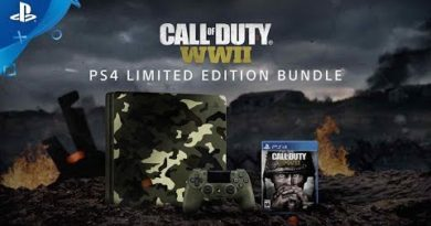 Call of Duty: World War II - PS4 Bundle
