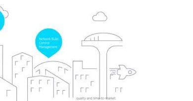 Nokia Gigabit Smart Build