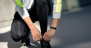 Strengthen Your Running From The Ground Up
