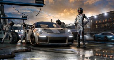 Native 4K Racing on Xbox One X Begins Today with Release of Forza Motorsport 7 and New Demo