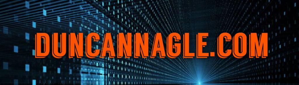 duncannagle.com