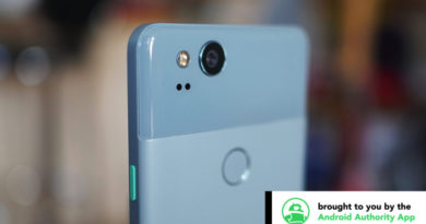 EXPIRED: Win a Google Pixel 2