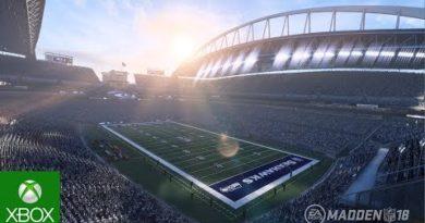 Madden NFL 18: Xbox One X Enhanced