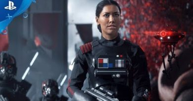 Star Wars Battlefront II - Iden Versio Feature | PS4