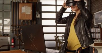 How to set up a Windows Mixed Reality headset