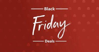 Microsoft Store 2017 Black Friday PC Games Promo