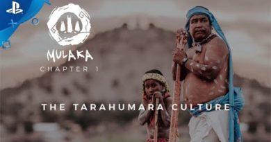 Mulaka – The Tarahumara Culture | PS4