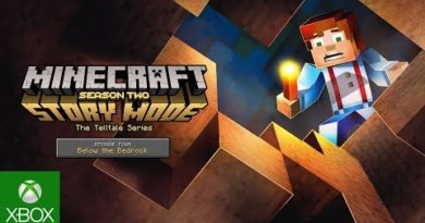 Minecraft: Story Mode - Season Two - Episode 4 - Launch Trailer
