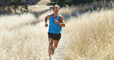 Running Advice: What To Do on the Trails When Nature Calls